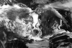 Heads detail : Rage + Defiance