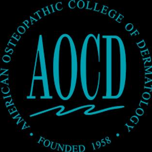Dr. Baumann at 2020 AOCD Spring Meeting