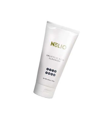 Nolio Salicylic Acid Cleanser 4x6 Mailer