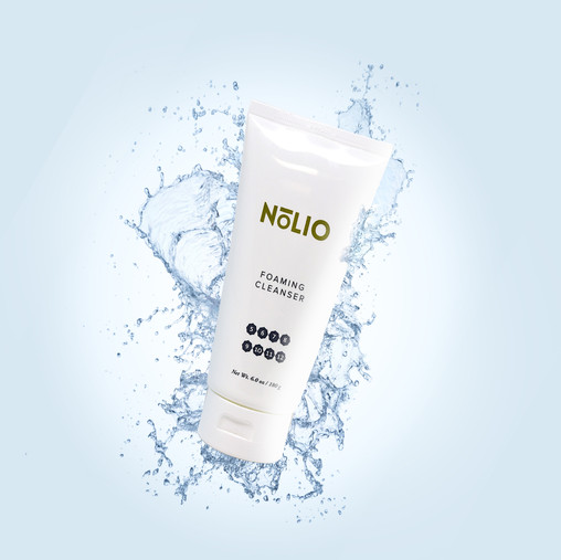 Nolio Foaming Cleanser Backg.jpg