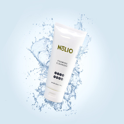 Nolio Foaming Cleanser Backg.jpg