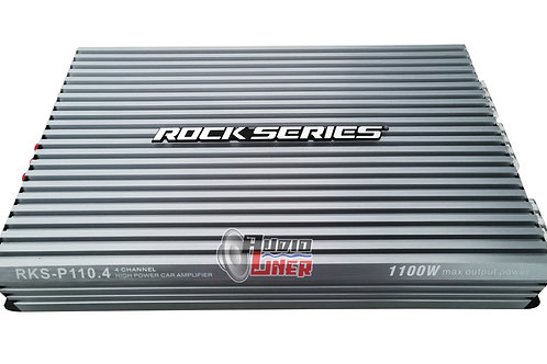 RKS-P110.4 AMPLIFICADOR ROCK SERIES