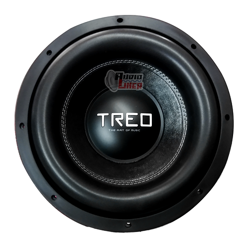 "SUBWOOFER TREO POWER12"" 1600WRMS"