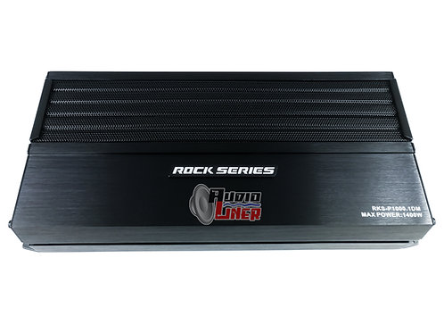 MINI RKS-P1000.1DM AMPLIFICADOR ROCK SERIES