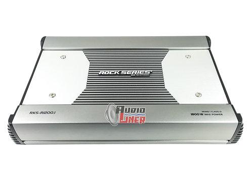 AMPLIFICADOR ROCK SERIES RKS-R1200.1