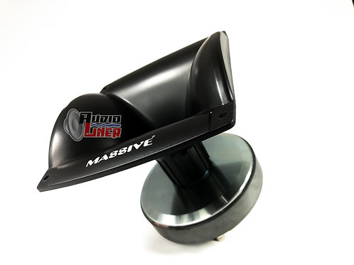 Par Compresor Driver Profesional Massive Audio Pat220ti