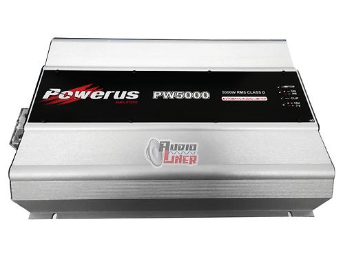 Powerus Pw5000 1 ohm