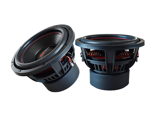Woofer Rock Series 1500wrms Rks-12d4xs
