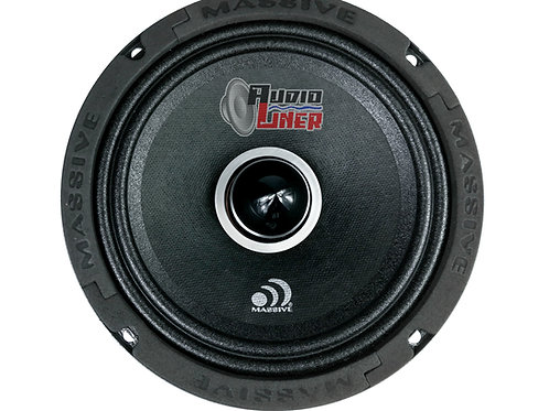 Medio Rango M6xl 200wrms Massive Audio