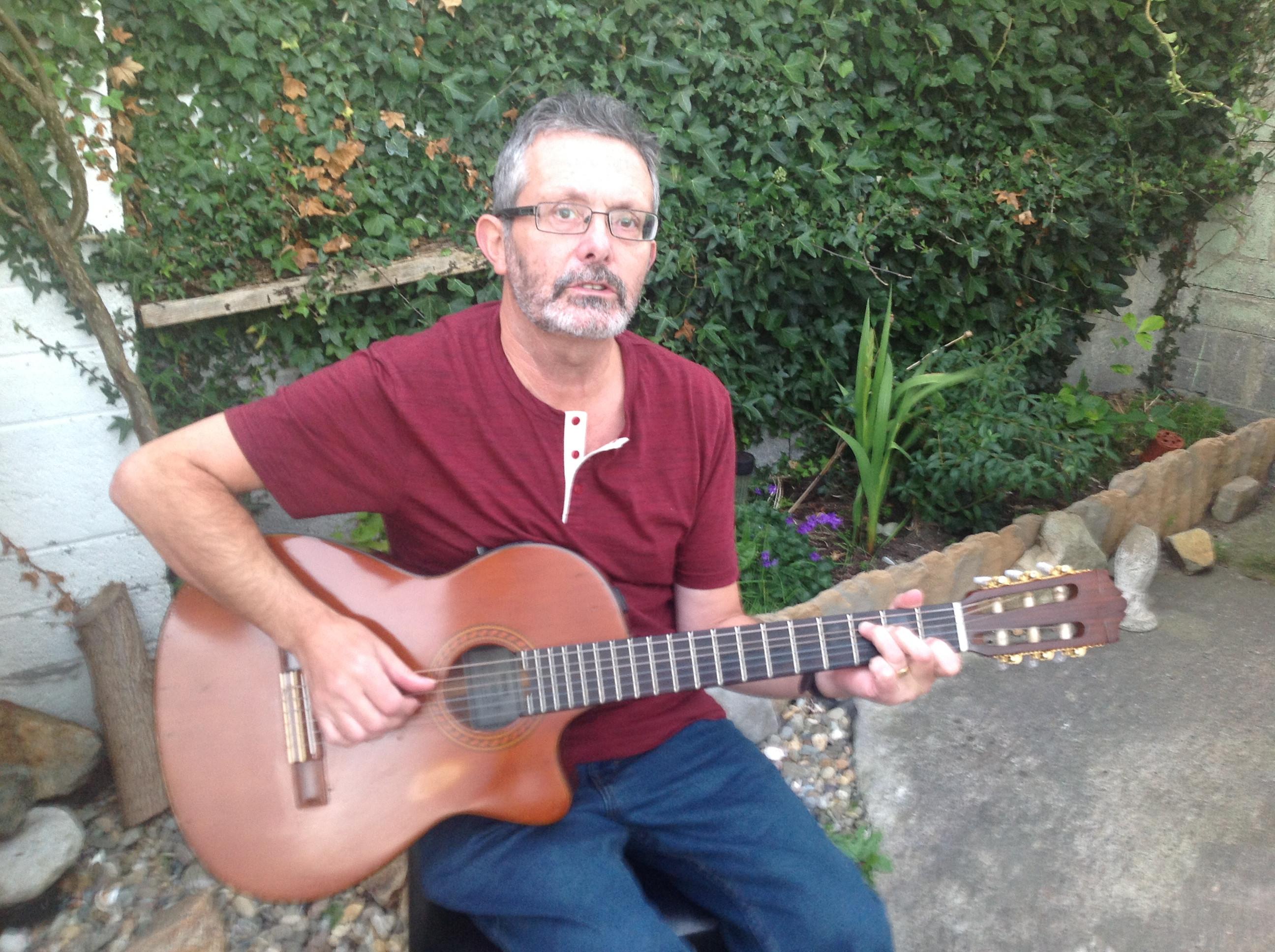 Eugene Quinn Guitar School