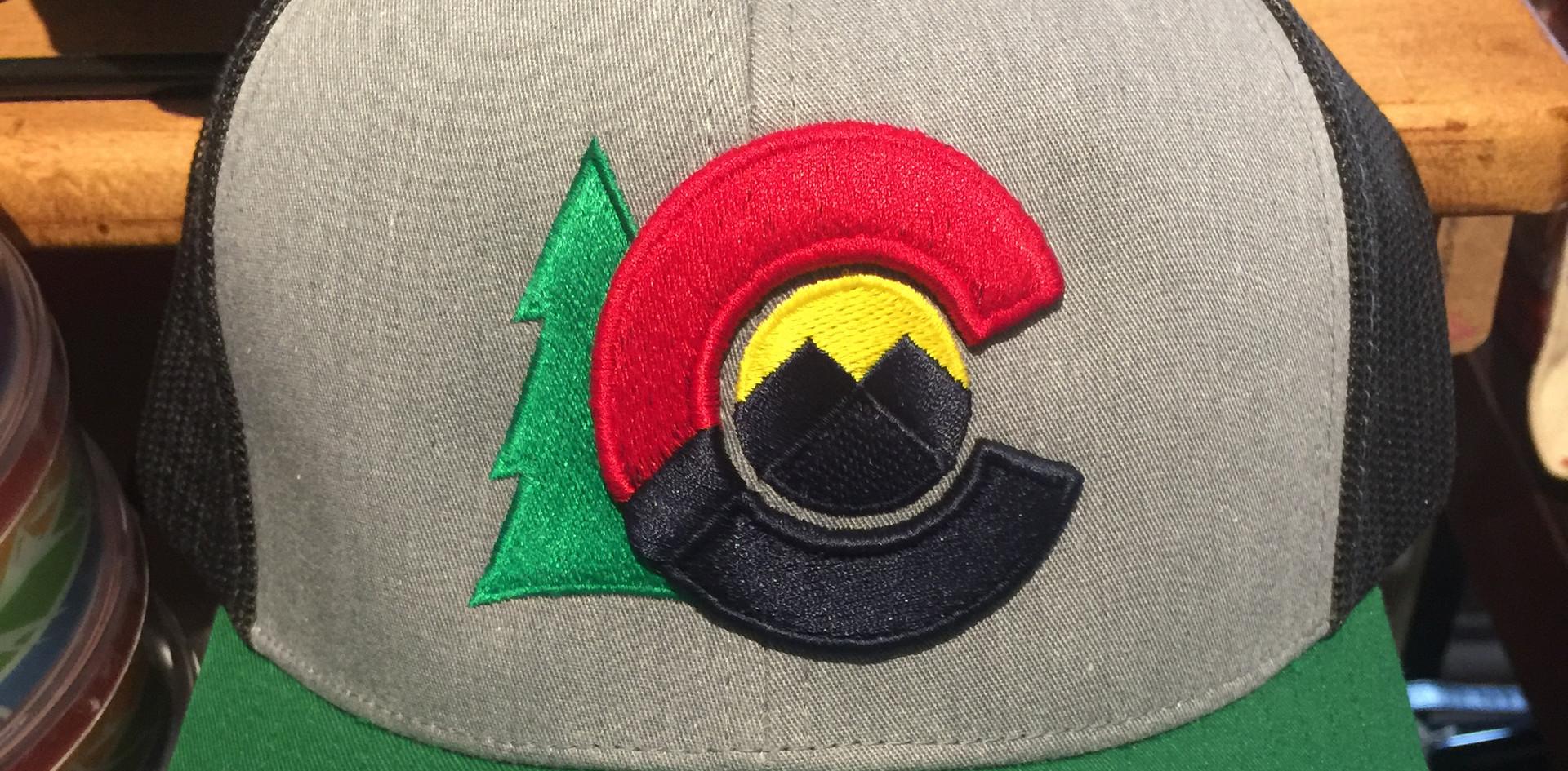 Colorado Logo Hat