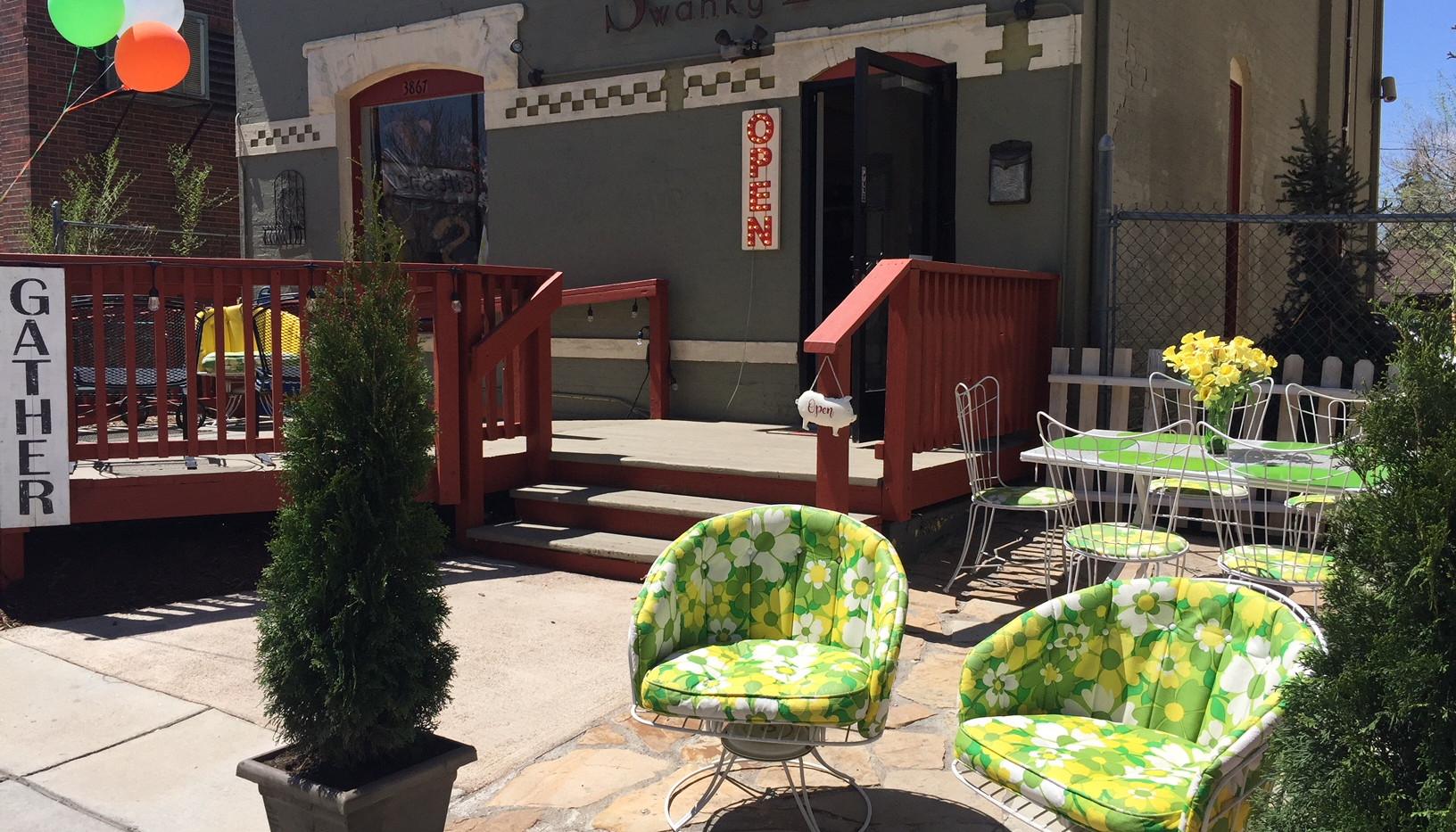 Spring / Summer Storefront