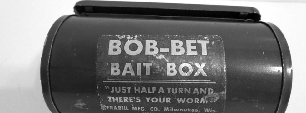 Vintage Fishing