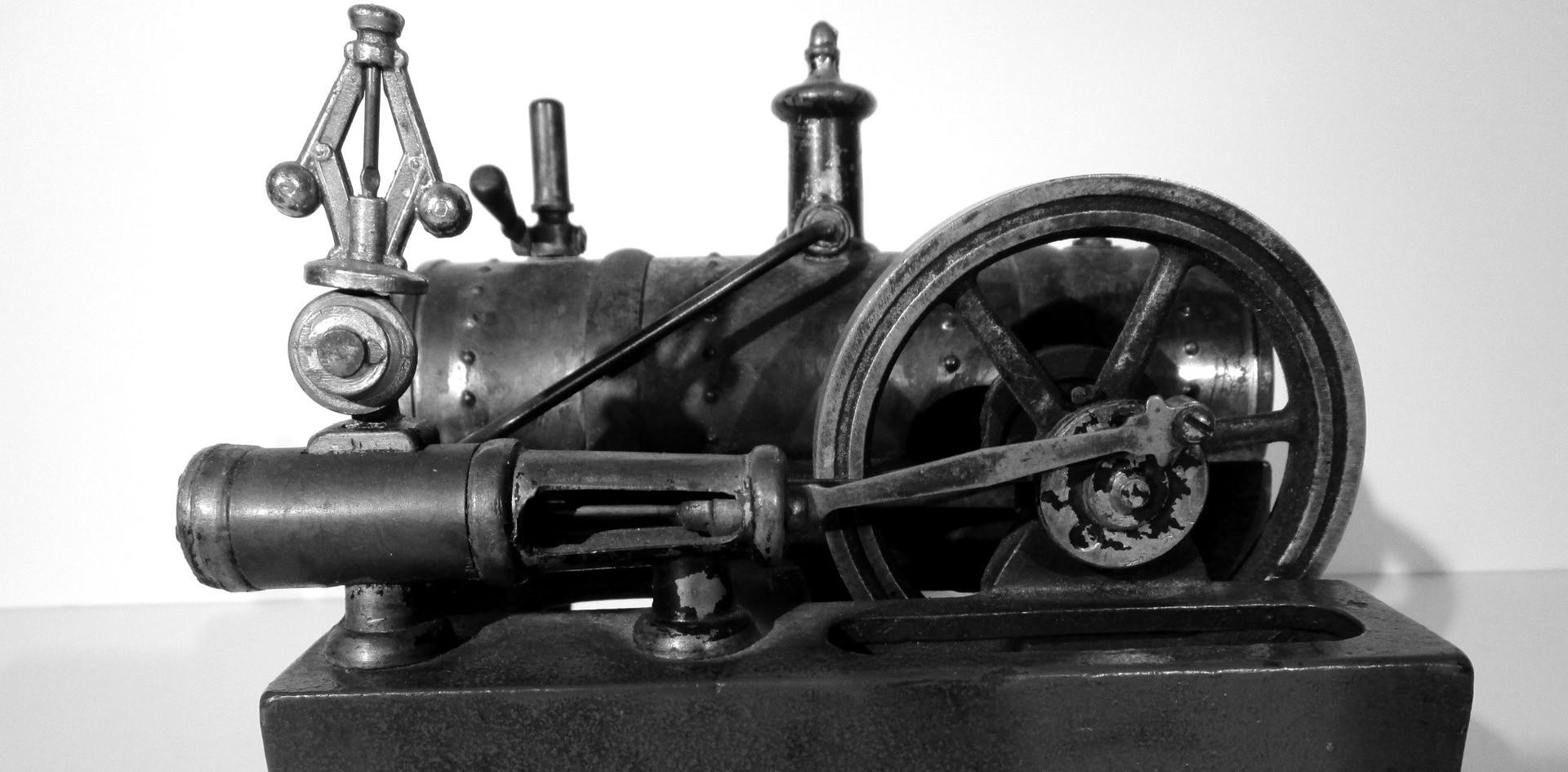 Antique & Vintage Toys
