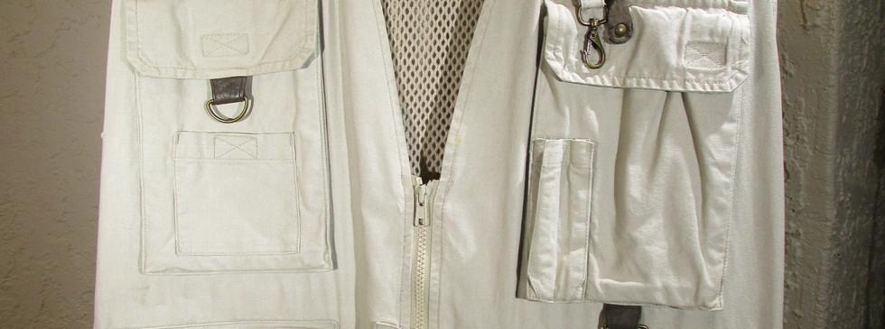 Eddie Bauer Fishing Vest