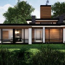 Afton Modern