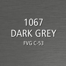 1067 Dark Grey