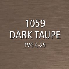 1059 Dark Taupe