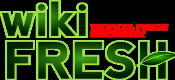 Wiki Fresh