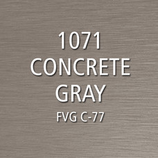 1071 Concrete Gray