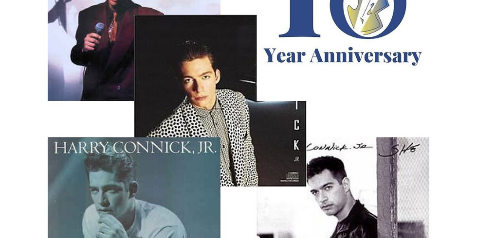 The CVJO Presents the Music of Harry Connick Jr.