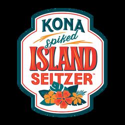 Kona Island Seltzer