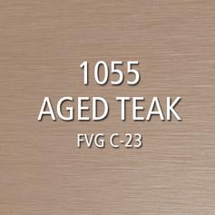 1055 Aged Teak