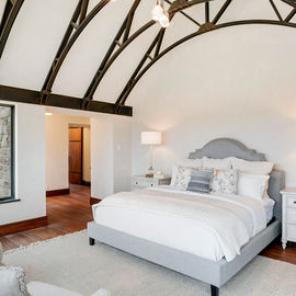 Master Suites and Bedrooms