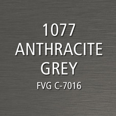 1077 Anthracite Grey