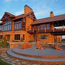 Orono Prairie Lodge