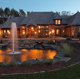 Old World Lodge