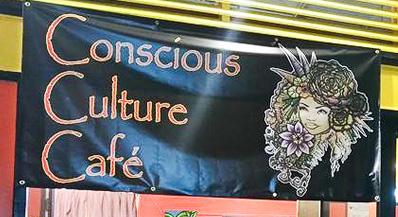 Conscious Culture Cafe