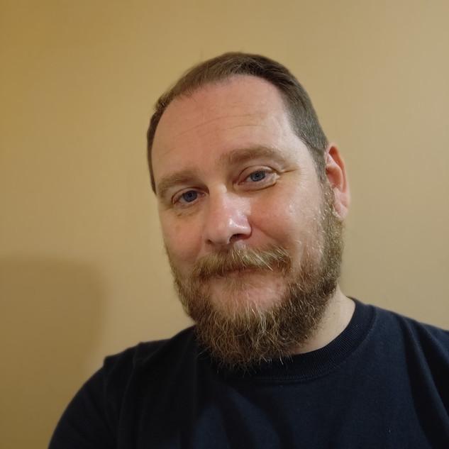 Jeff Branham