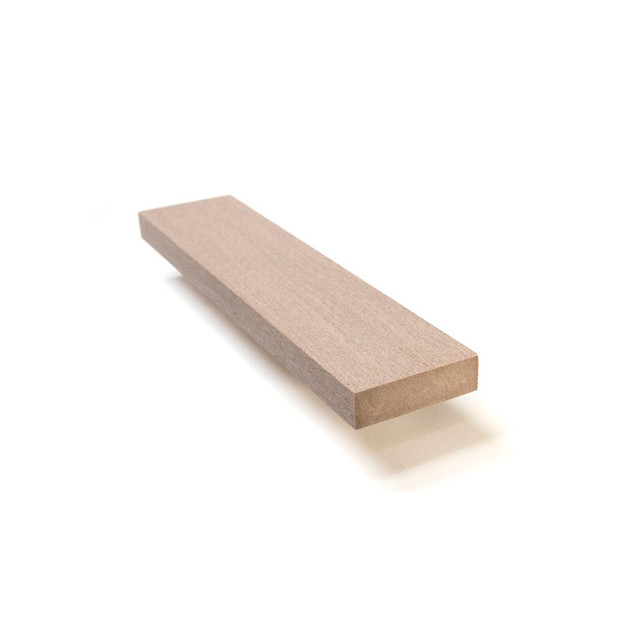 Decking End Plate