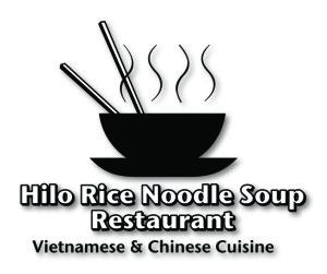 Hilo Rice Noodle Soup