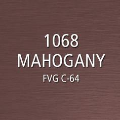 1068 Mahogany