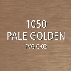 1050 Pale Golden