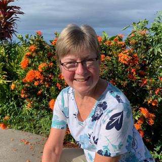 Jeanne West - Development Director