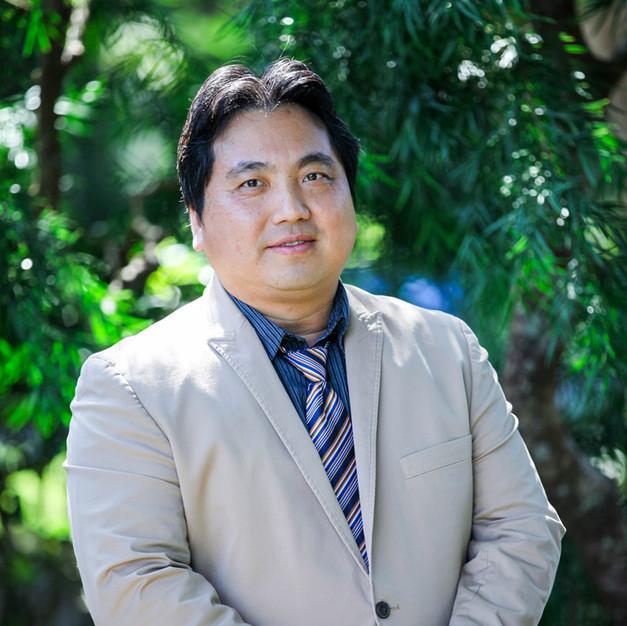 Yen Wen Fang, P.E.
