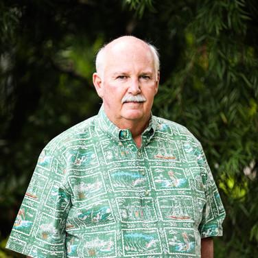 Eugene Harrell, PLS