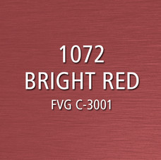 1072 Bright Red
