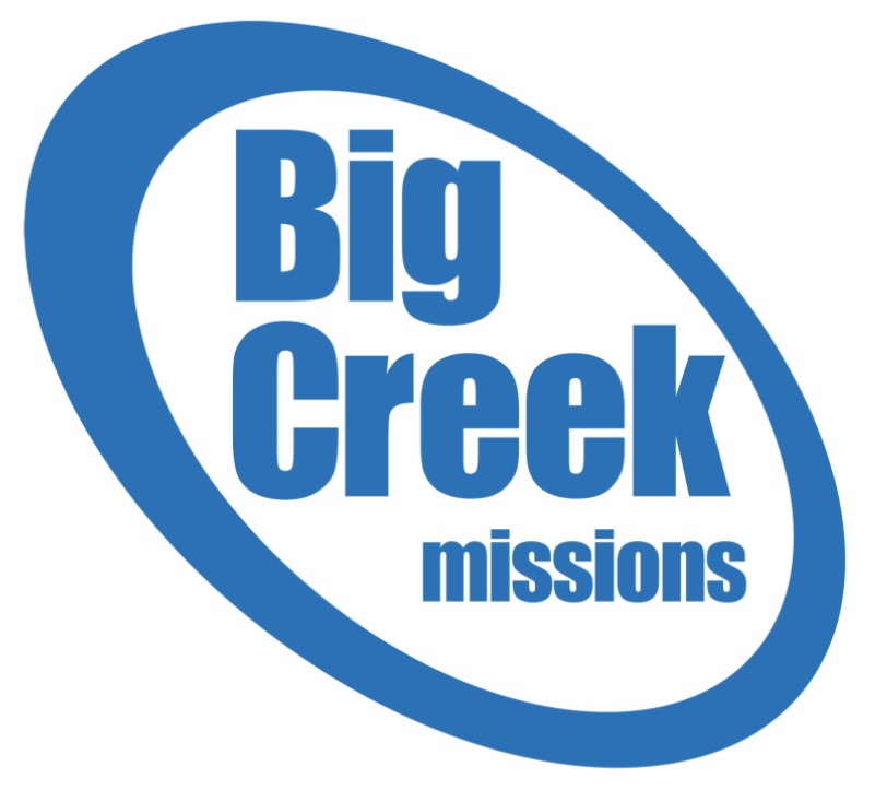Image result for big creek missions