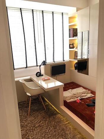 Rainbow Springs Condovillas 3 Br Kids Bedroom symphonia summarecon serpong summarecon-residence.com