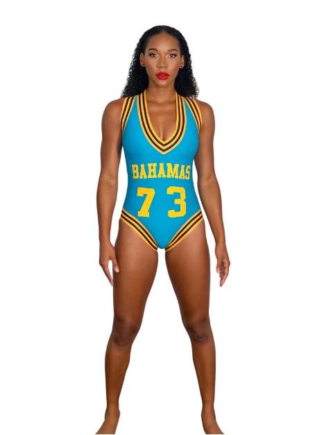 Bahamas Bodysuit