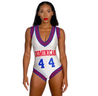 DOMINICAN Bodysuit