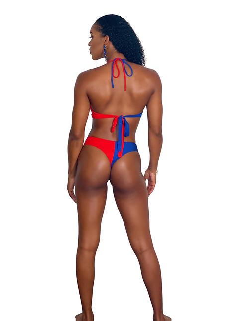 CG Bikini Bottom