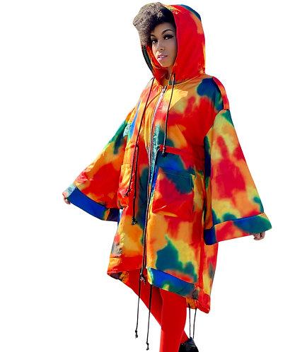 CG TRUMPET Sleeve Coat