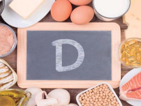 """Vitamina D ¿Cómo incorporarla y """"activarla""""?"""
