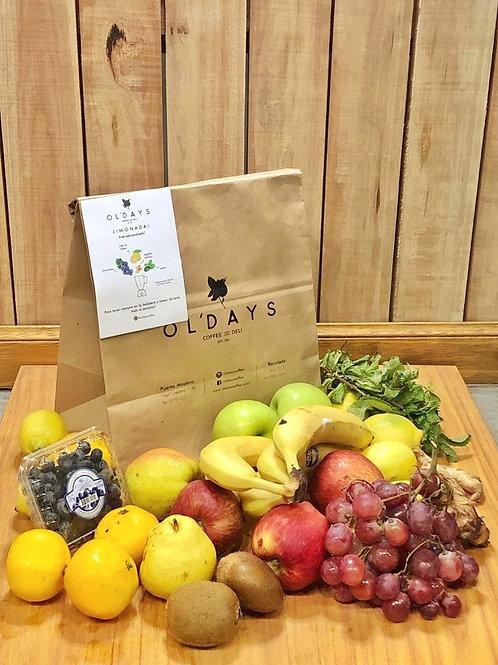 Fruits bag!
