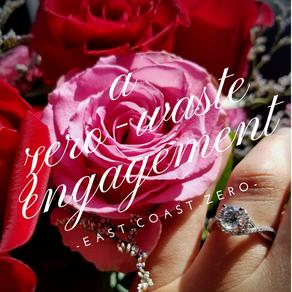 A Zero-Waste Engagement